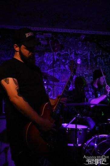 Black Horns @ Bar'hic166