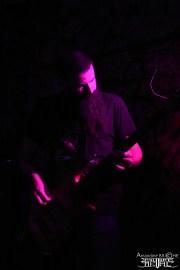 Black Horns @ Bar'hic185