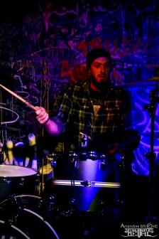 Black Horns @ Bar'hic19