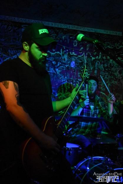 Black Horns @ Bar'hic190
