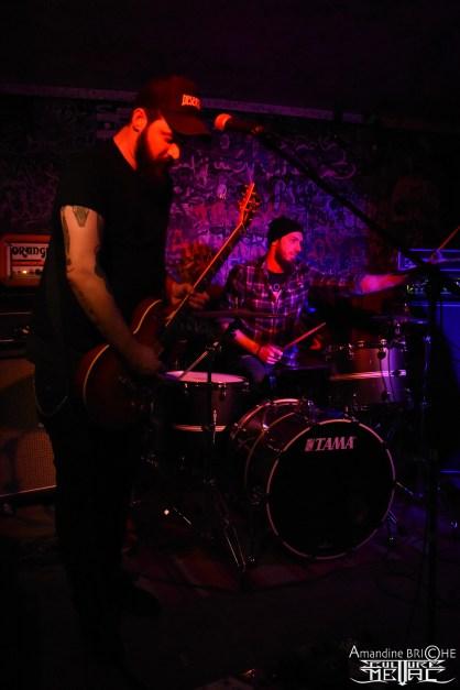 Black Horns @ Bar'hic199