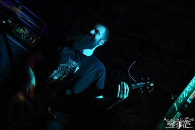 Black Horns @ Bar'hic207