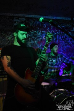 Black Horns @ Bar'hic241
