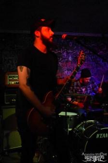 Black Horns @ Bar'hic245
