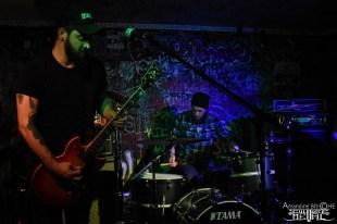 Black Horns @ Bar'hic255