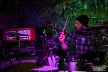 Black Horns @ Bar'hic293