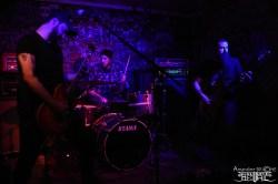 Black Horns @ Bar'hic47