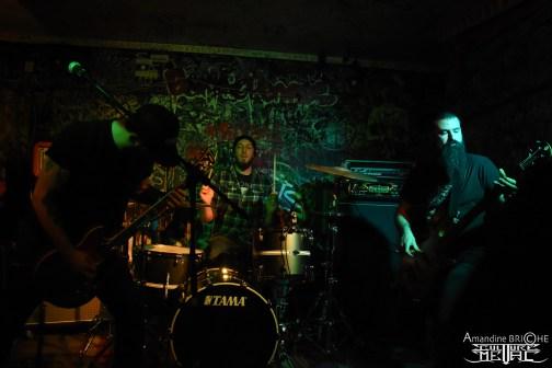 Black Horns @ Bar'hic53