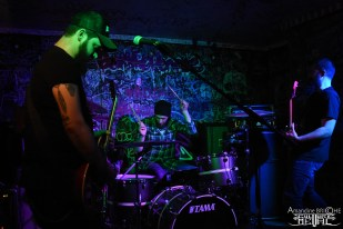 Black Horns @ Bar'hic69
