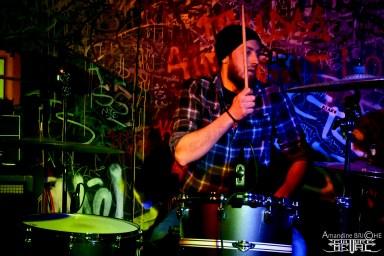 Black Horns @ Bar'hic9