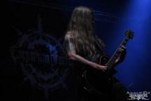 Carpathian Forest @ Metal Days10