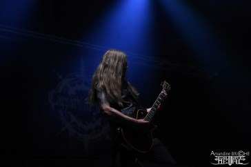 Carpathian Forest @ Metal Days2