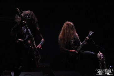 Carpathian Forest @ Metal Days34
