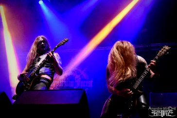 Carpathian Forest @ Metal Days47