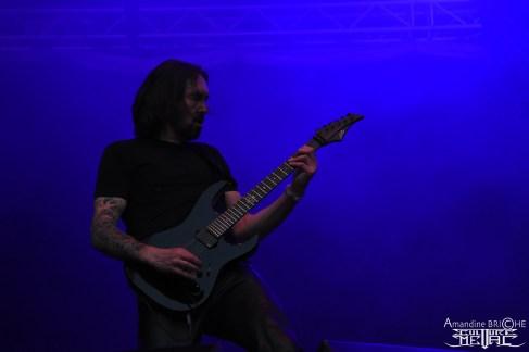 Coroner @ Metal Days1