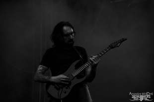 Coroner @ Metal Days12
