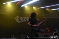 Coroner @ Metal Days39