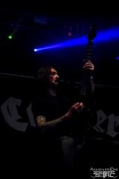 Coroner @ Metal Days41