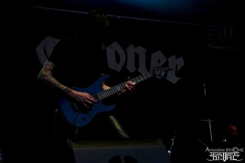 Coroner @ Metal Days45