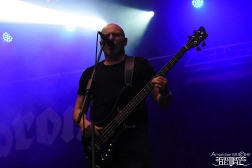 Coroner @ Metal Days53