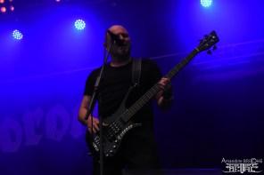 Coroner @ Metal Days57