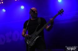 Coroner @ Metal Days59