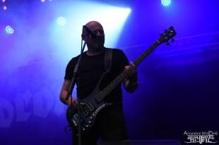 Coroner @ Metal Days60