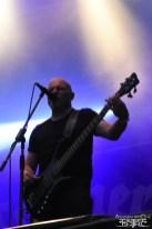 Coroner @ Metal Days66