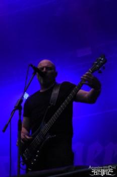 Coroner @ Metal Days67