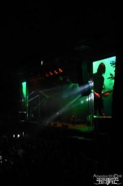 Coroner @ Metal Days91