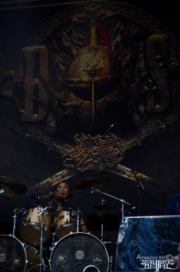 DreamSpririt @ Metal Days1
