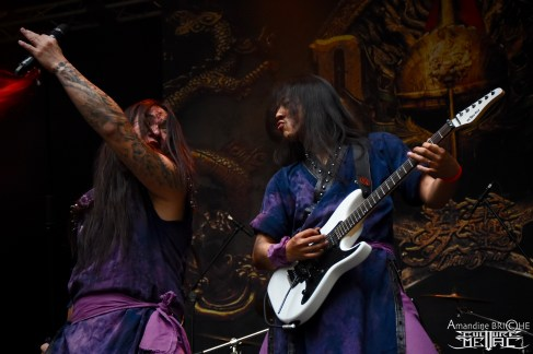 DreamSpririt @ Metal Days115
