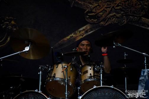 DreamSpririt @ Metal Days126