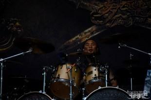 DreamSpririt @ Metal Days128
