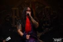 DreamSpririt @ Metal Days19