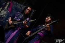 DreamSpririt @ Metal Days33