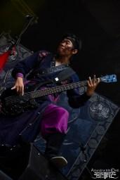 DreamSpririt @ Metal Days39