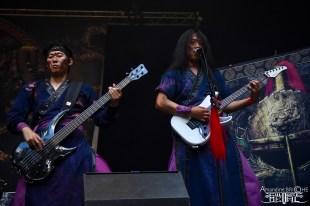 DreamSpririt @ Metal Days51
