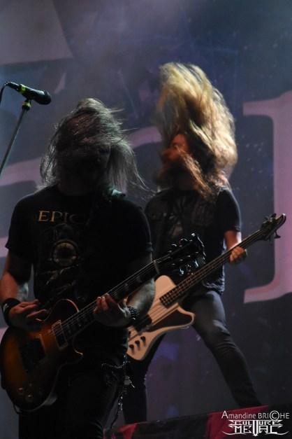 Epica @ Metal Days16