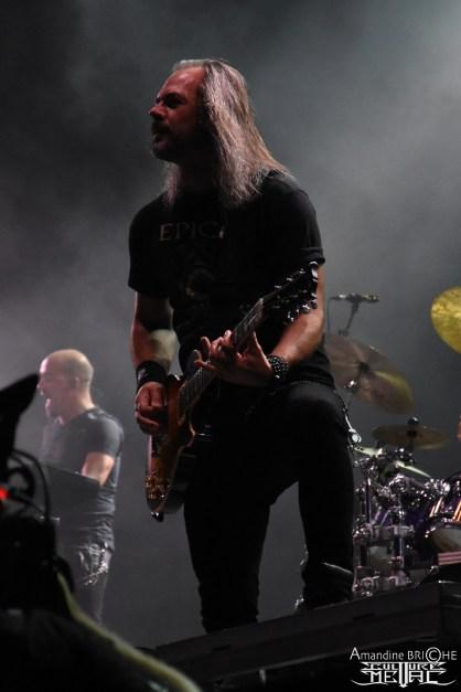 Epica @ Metal Days22