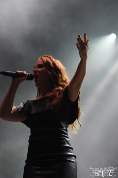 Epica @ Metal Days25