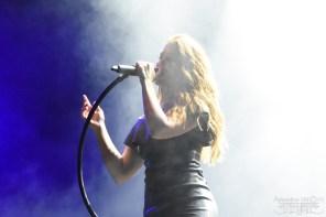 Epica @ Metal Days44