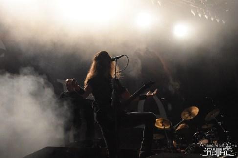 Epica @ Metal Days71