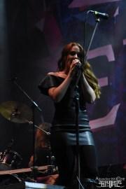 Epica @ Metal Days8