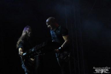 Epica @ Metal Days86