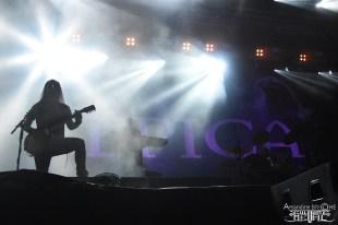 Epica @ Metal Days90