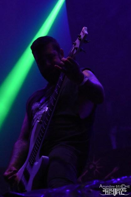 Hatebreed @ Metal Days21