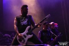 Hatebreed @ Metal Days43