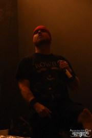 Hatebreed @ Metal Days51