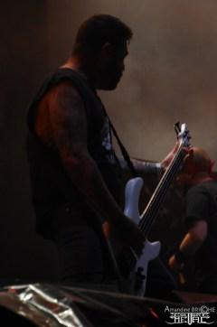 Hatebreed @ Metal Days64